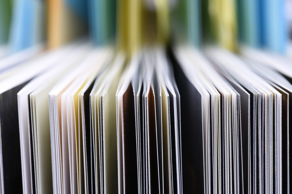 Komit publications